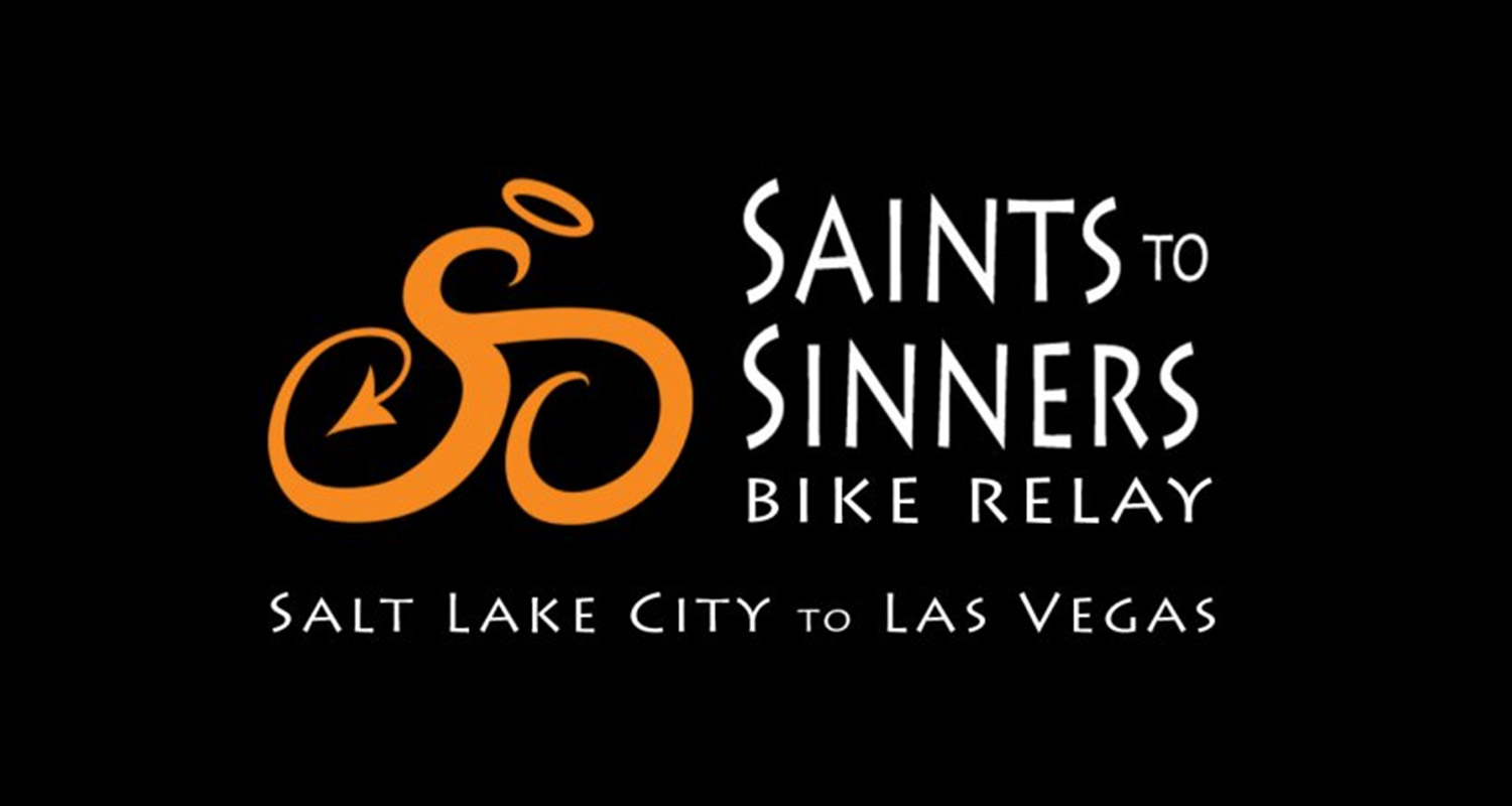 Saints to Sinners Bike Relay