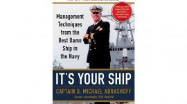 It's Your Ship Mike Abrashoff