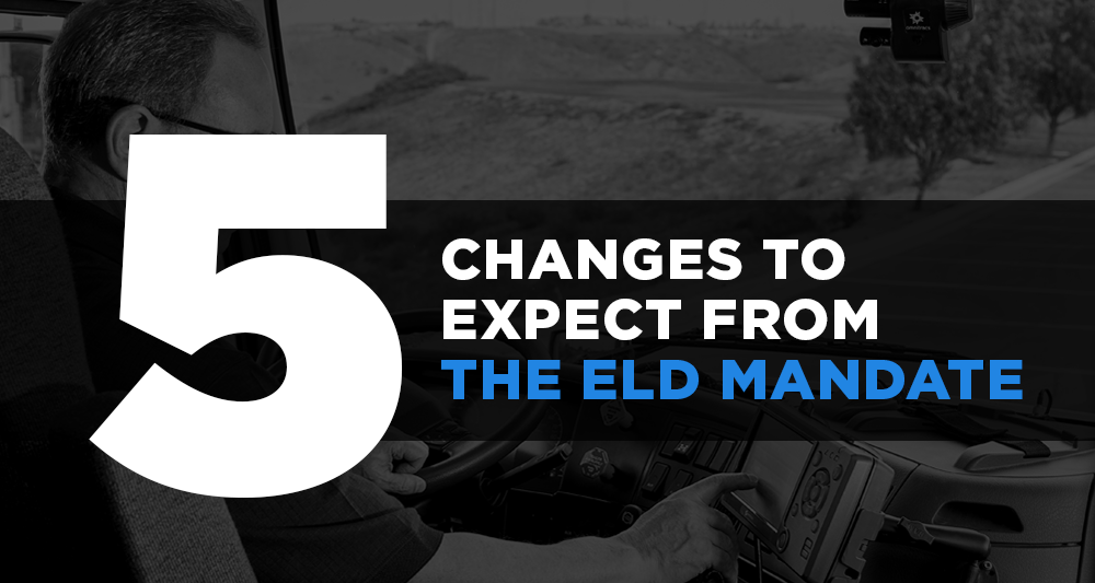 Changes to Expect from the ELD Mandate