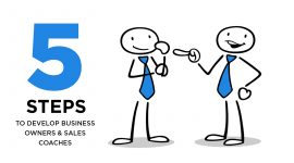 Sales Coaching Blog