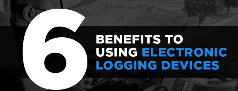 Benefits from ELDs
