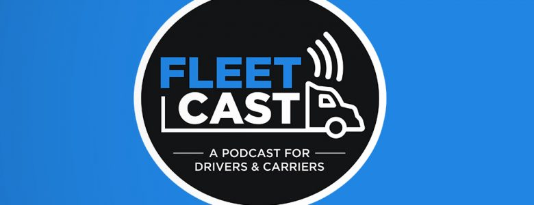 Fleet Cast Podcast England Carrier Services ELD