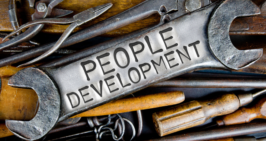 Continuous People Development Skills Knowledge