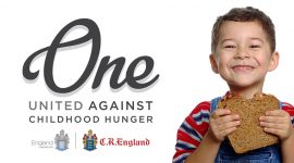 One Initiative Against Childhood Hunger
