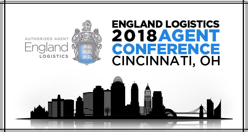 Agent Conference 2018 Cincinnati