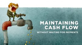 Maintaining Cash Flow Trucking Company Factoring