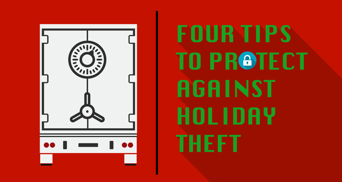 Protecting Against Holiday Theft