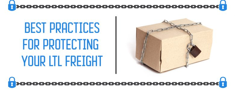 Best Practices Protect Freight