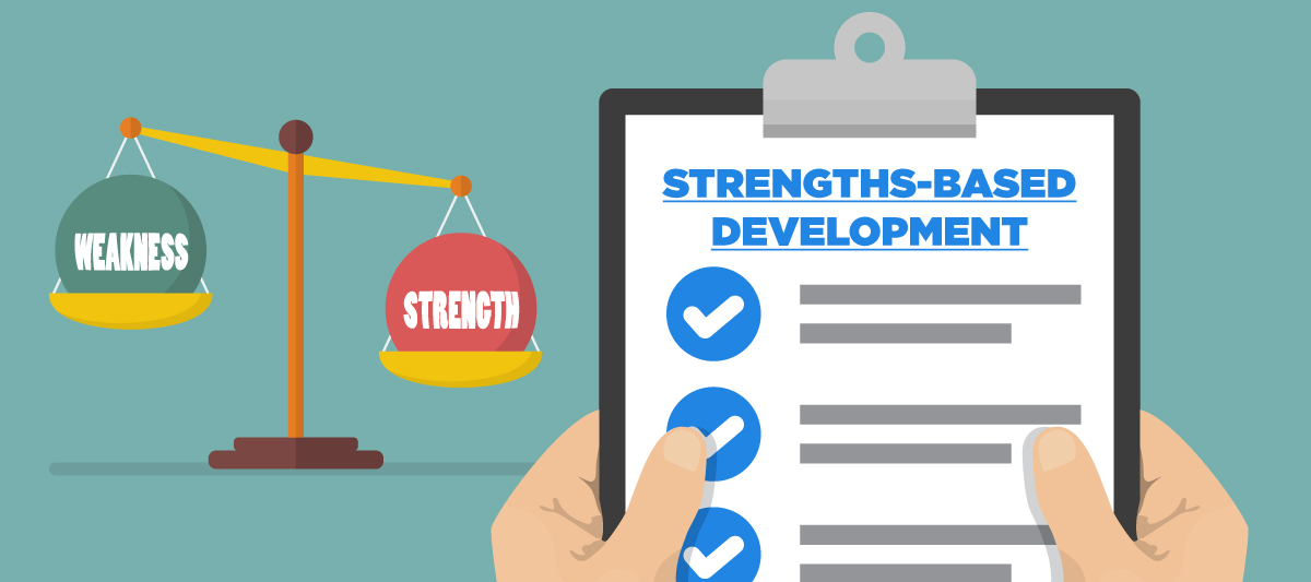 Strengths Based Development & SWOTH Analysis