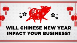 Will Chinese New Year Impact Your Shipping Business