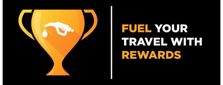 Fuel Stop Rewards Programs My Love UltraONE Loyalty