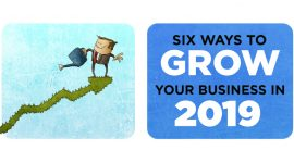 Grow Your Business in 2019 England Logistics