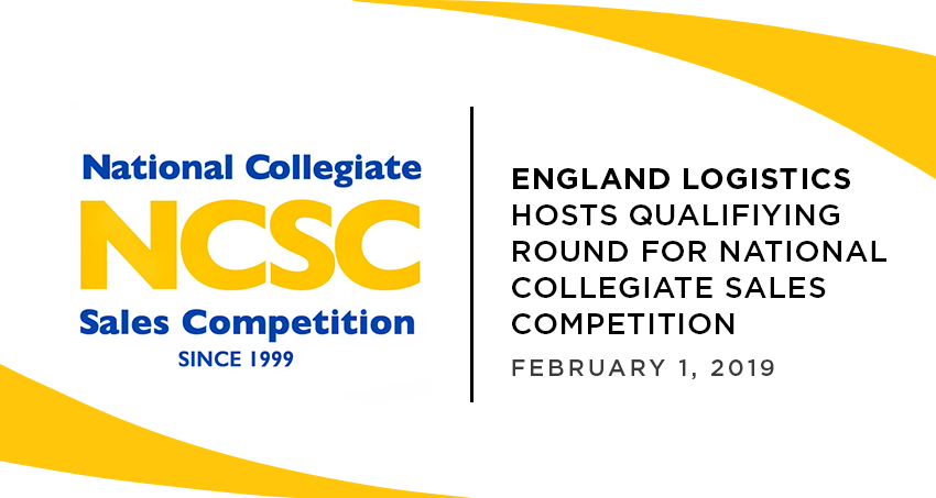 England Logistics NCSC