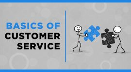 Basics of Excellent Customer Service | Go the Extra Mile | Follow Through