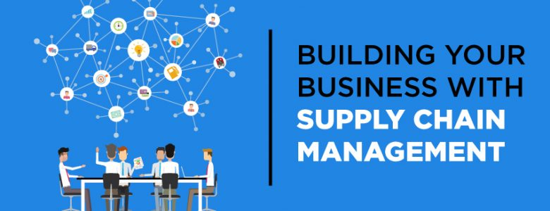 Building Your Business | Supply Chain Management | Reduced Logistics Costs