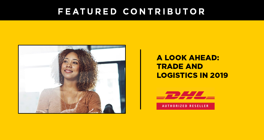 A Look Ahead DHL Contributor | Planning for the future | De minimis