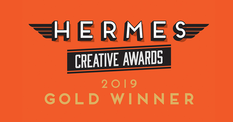 Hermes Creative Awards 2019