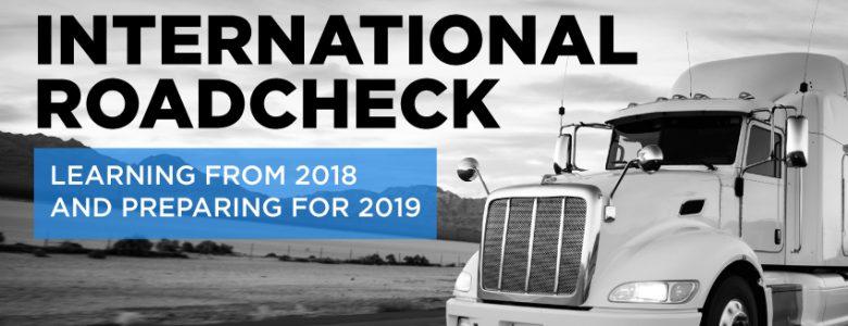 International Roadcheck