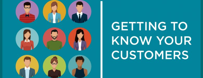 Getting to Know Your Customers | Service Strategy | Customer Service | Think Big