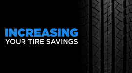 Increasing Your Tire Savings | Replacing vs. Retreading & Tire Casing