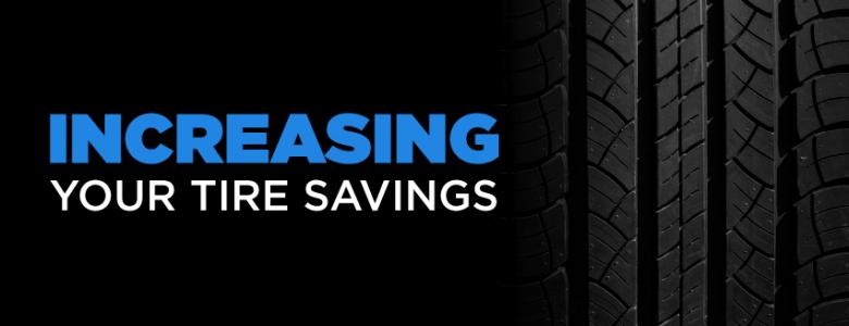 Increasing Your Tire Savings | Replacing vs. Retreading & Tire Casing