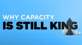 Carrier Capacity is Still King in Transportation