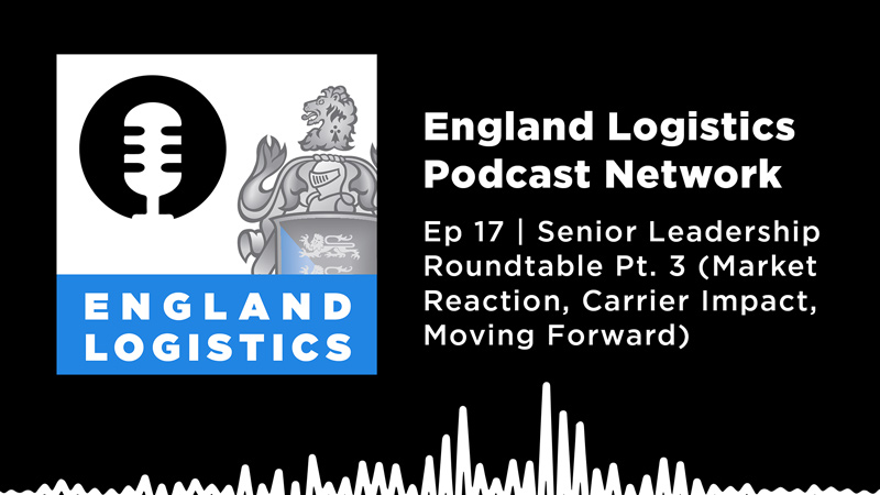 Podcast Network Senior Leadership Roundtable ep 3