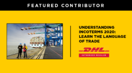 Understanding Incoterms 2020 Learn the language of trade