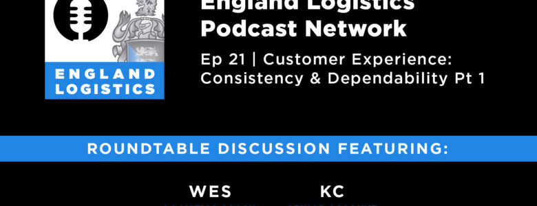 Podcast Network ep 21 customer experience consistency dependability