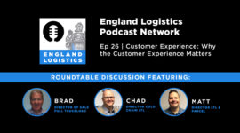 Podcast Network Why the Customer Experience Matters Ep 26