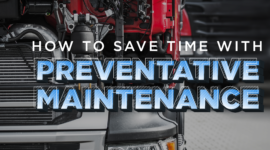 opened-truck-service-maintenance