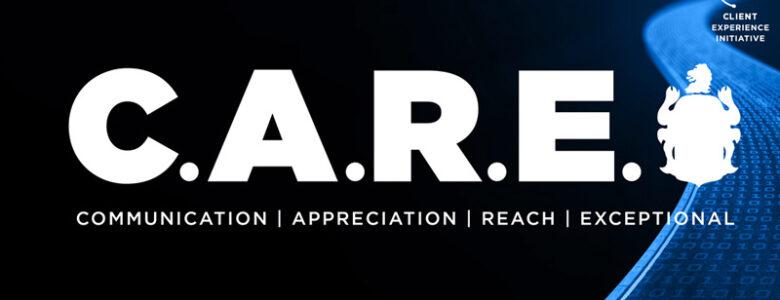 C.A.R.E Logo